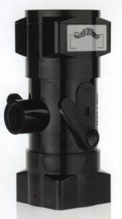 Droughtbuster Water Diverter - 65/68mm Plastic Pipes
